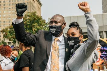 """Ben Crump: Breonna Taylor Grand Jury Decision Is """"Egregious Disrespect Of Black People"""""""