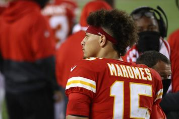 Patrick Mahomes Would Be Underpaid, Even With $1 Billion Contract: Ravens DC Says