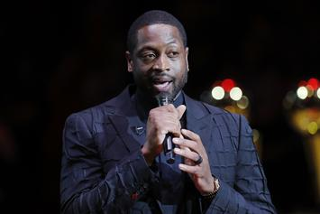 Dwyane Wade Calls Out Paul Pierce After Heat Make Finals