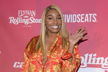 """NeNe Leakes Goes Off On Wendy Williams: """"Enormously Large Legs & Feet"""""""