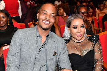 "Tiny Would Let T.I. Start An OnlyFans: ""He's A Sex Symbol"""