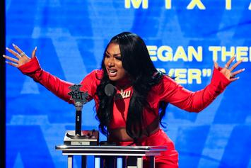 """Megan Thee Stallion """"Disgusted"""" By Mike Pence's Breonna Taylor Response"""