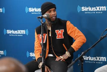 Tory Lanez Charged With Shooting Megan Thee Stallion: Twitter Reacts
