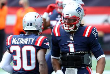 "Jason McCourty Calls Out NFL For COVID-19 Safety Protocol: ""They Don't Care"""