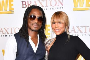 David Adefeso Issues Statement After Toni Braxton Blasts Him On IG
