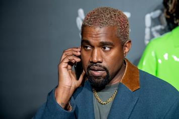 """Kanye West's New Song """"Na Na Na"""" Continues To Divide Fans"""