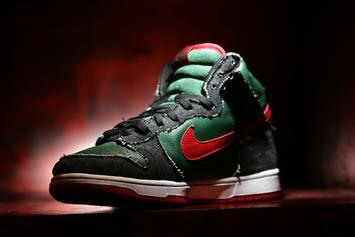 """Nike Celebrates The Dunk With """"The Story Of Dunk"""" Documentary Series"""