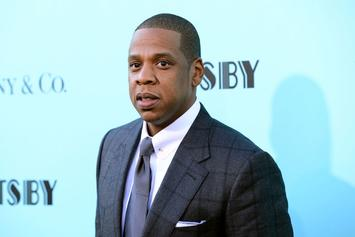 """Jay-Z Made One Contribution To Benny's """"Burden Of Proof"""""""