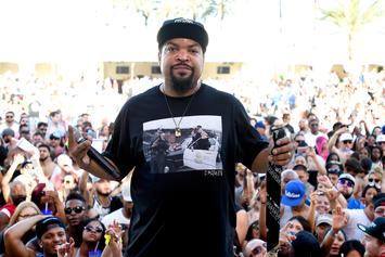 Ice Cube Claps Back At D.L. Hughley & Don Lemon Criticism