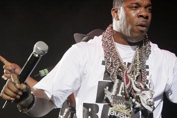 Busta Rhymes Reflects On 2Pac Friendship With Crazy Story