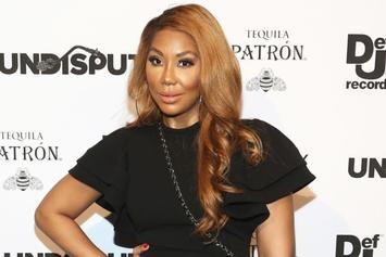 """Tamar Braxton Is Livid At """"Disgusting"""" WeTV: """"Using My Pain For Ratings!"""""""