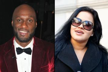 """Lamar Odom's Ex Liza Morales Joins """"Basketball Wives L.A."""": Report"""