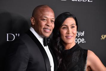 Dr. Dre's Wife Wants To Know If He Fathered Other Children: Report