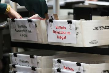 Election Officials Claim No Evidence Of Voter Fraud In Any State