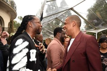"""2 Chainz Has """"Given Up"""" On Jay-Z Feature After Multiple Rejections"""