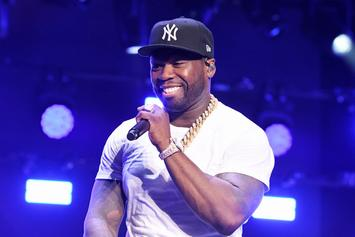 "50 Cent Clowns Jeezy Over Verzuz: ""21 Savage Was Right"""