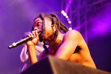 """Denzel Curry Deems Himself One Of """"Music's Greatest Influences"""""""