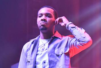 "G Herbo's Team Responds To Indictment: ""He Maintains His Innocence"""