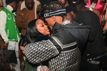 """Lil Baby's Alleged Hook-Up Ms. London: """"[Jayda] Finna Get At Least 16 New Cars"""""""
