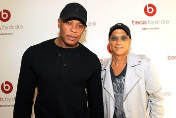 "Dr. Dre & Jimmy Iovine Appear In GTA Online's ""Cayo Perico Heist"""