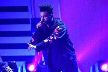 """The Weeknd To Dabble In Politics With """"After Hours"""" Follow-Up"""