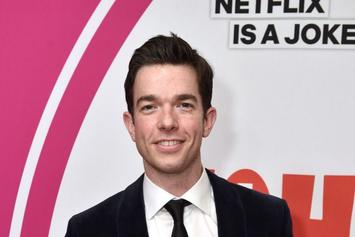 """""""SNL"""" Comedian John Mulaney Supported After Entering Rehab For Cocaine, Alcohol"""