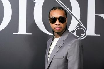 """Tyga Shares """"Well Done Fever"""" Tracklist With Pop Smoke, Lil Baby, & More Remixes"""