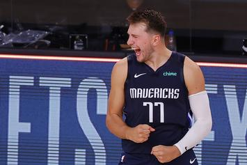 Mavs Set NBA Record After Leading Clippers By 50-Points At Halftime