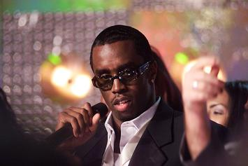 DIddy Cancels NYE Party For Health Reasons