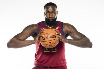 Kendrick Perkins Blasts The Clippers For Lacking Leadership