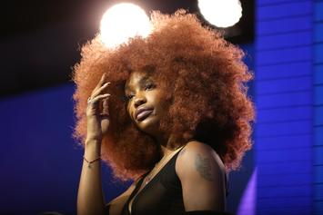 SZA Confirms Talks Of The Weeknd Collaboration Are Going Down