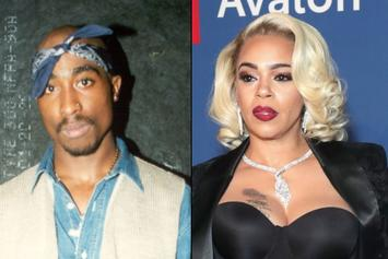 Producer Delray Richardson Claims Tupac Told Him About Rendezvous With Faith Evans