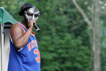 Flying Lotus Reveals MF Doom Collaboration Project Was In The Works