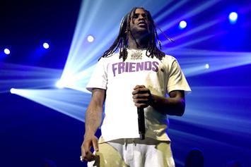 Chief Keef Has Moved On From Tooka Beef