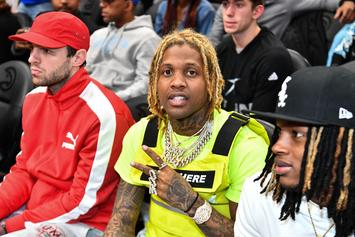 "Lil Durk Says ""The Voice"" Deluxe Drops In A Few Days"