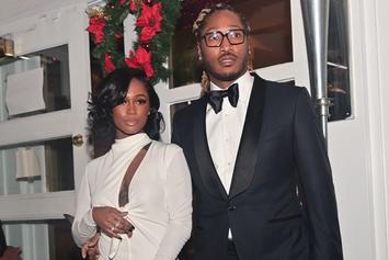 Future & Dess Dior May Have Broken Up