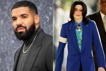 "OVO ""40"" Shares Appalling ""Marvin's Room"" Story Involving Michael Jackson"