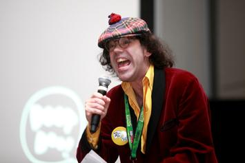 Nardwuar Fires Back After ICP's Violent J Says He Takes Back Gifts