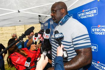 """Shaq Doubles Down On NBA Player Criticism: """"I Know What Greatness Is"""""""