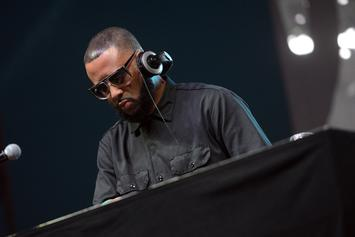 """Madlib Says Today's Music Should Sound More Like Public Enemy, """"But It's Just Not There"""""""