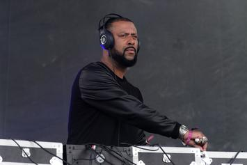 "Madlib Says Kendrick Lamar Wanted Him To Work On ""To Pimp A Butterfly"""