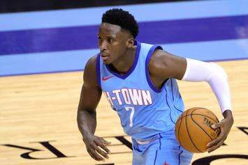 Victor Oladipo Could Be Traded Again Soon