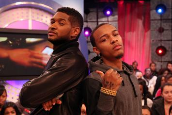 Bow Wow Argues That Usher Is Known For Singing More Than Dancing
