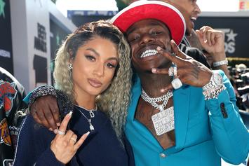 "DaBaby & DaniLeigh ""Officially"" Break Up"
