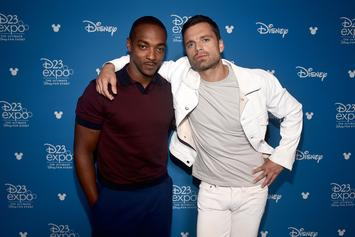 """""""Falcon & The Winter Soldier"""" Debuts New Trailer During Super Bowl LV"""