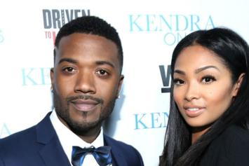 """Ray J & Princess Love Are Moving To Miami, He Says They're """"Meant To Be Together"""""""