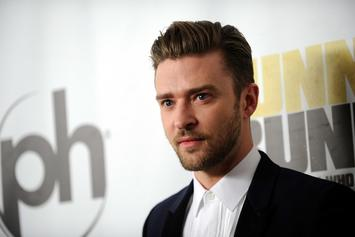 "Justin Timberlake Apologizes To Britney Spears & Janet Jackson: ""I Failed"""