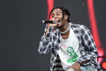 Playboi Carti Confronted By Man Who Immediately Threatens Him