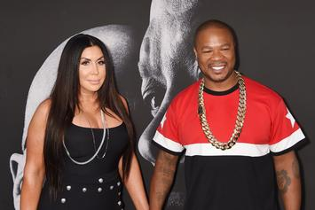 Xzibit's Wife Files For Divorce After 6 Years Of Marriage: Report