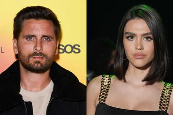 Scott Disick's Girlfriend Amelia Gray Responds To Blackfishing Allegations